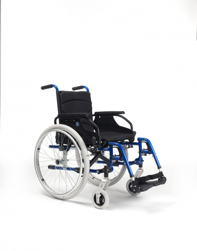 FAUTEUIL ROULANT STANDARD
